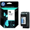 HP Druckpatrone Nr. 78 color (C6578DE)