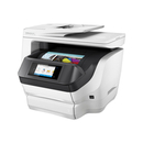 HP Officejet Pro 8740 All- in- One (D9L21A#620)