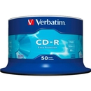 Verbatim CD- Rs, 50er- Spindel
